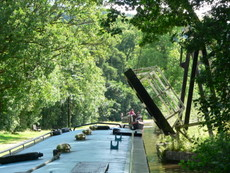 Lots to see and do on a Canal Boat Club holiday